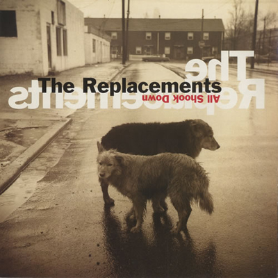 "The Replacements ""All Shook Down"" (1990)"