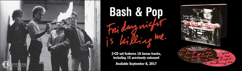 bash and pop friday night is killing me tommy stinson