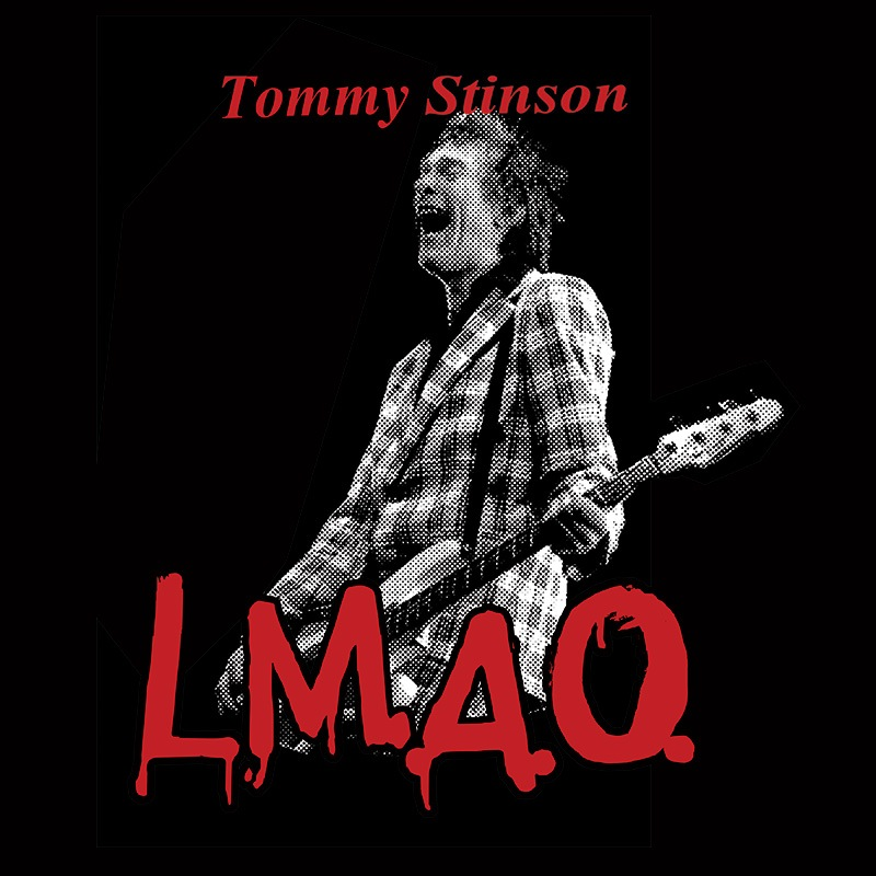 "Tommy Stinson ""L.M.A.O."" (2015)"