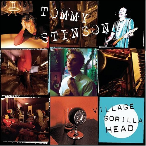 "Tommy Stinson ""Village Gorilla Head"" (2004)"
